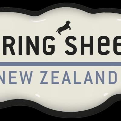 Spring Sheep New Zealand - Premium NZ Sheep Milk